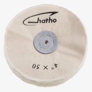 Hatho Fine Cotton Buff