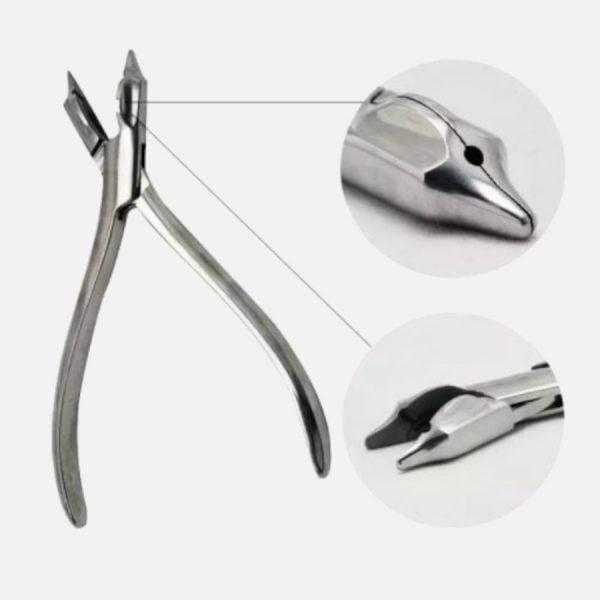 Dental Wire Bending Plier