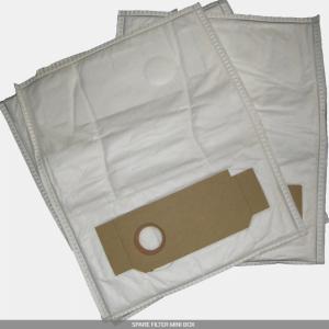 Mini Box Suction Spare Filters