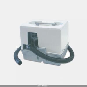 Carlo De Georgi Mini Box EMC Suction Machine