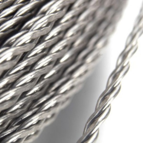 TWISTED STAINLESS WIRE
